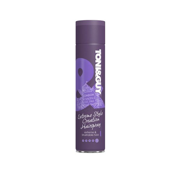 Extreme Style Creation Hairspray